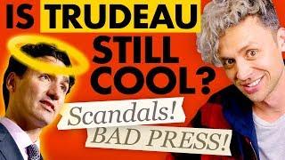 Canadian Politics Update! Is Trudeau DOOMED?