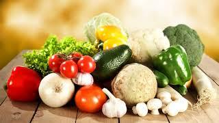 Как готовить овощи в пароварке?
