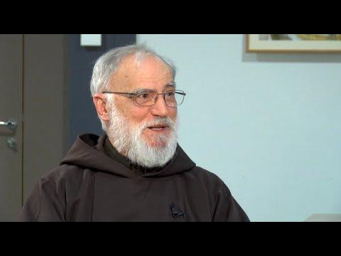 Père Raniero Cantalamessa, Prédicateur de la Maison pontificale