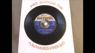 The Four Tops -    Since You Been Gone