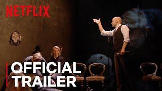 Derren Brown: Miracle   Official Trailer [HD]   Netflix