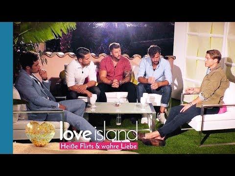 Entscheidung: Die Jungs bestimmen, welche Islanderinnen bleiben dürfen | Love Island - Staffel 3 #15