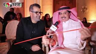 عبد الله بالخير يعترف: انا مع العلاقة والانجاب قبل الزواج ولهذا السبب لا تجدونه مع الفتيات!!