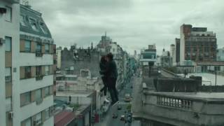 Tini - Great escape (the end)