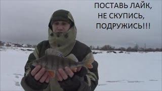 Зимняя рыбалка в ногинском районе