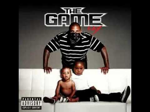 My Life - The Game Ft. Lil' Wayne Instrumental