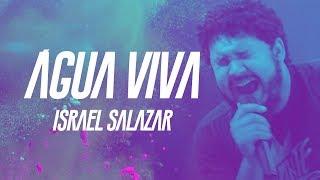 Israel Salazar   Água Viva (CLIPE OFICIAL)   CD Avante