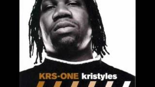 KRS-One - Alright With Me