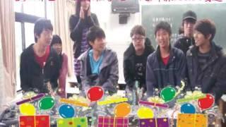 黃政豪20歲生日快樂!!♥♥♥