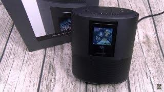 Bose Home Speaker 500 - Alexa Enabled Smart Speaker