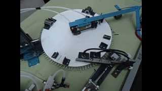 preview picture of video 'Automatització 13 - CFGM Mecanització - INS Manolo Hugué - Caldes de Montbui (Barcelona)'
