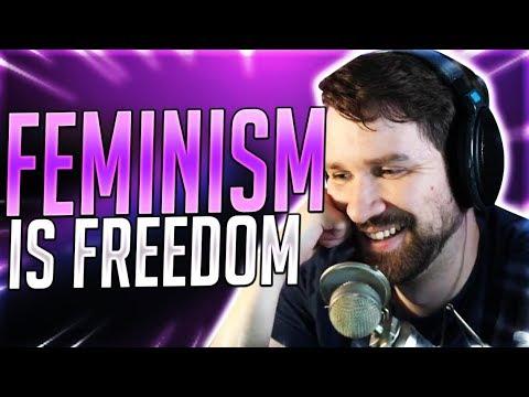 Is feminism harmful?