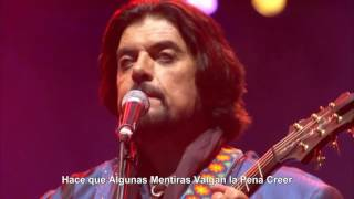 The Alan Parsons Project - Sirius / Eye In The Sky (Live) (Subtitulado)