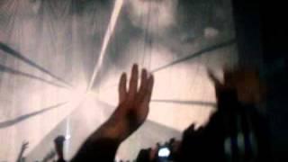 Creamfields 2010 - Swedish House Mafia Intro