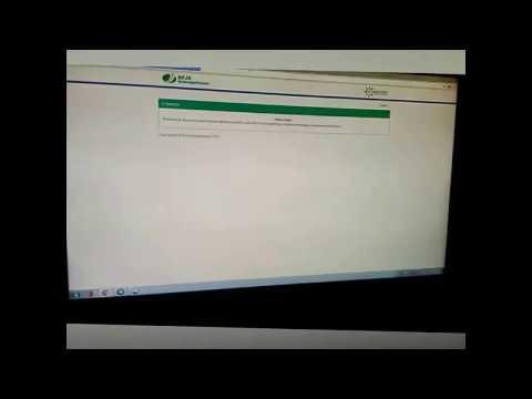 Testing online bpjs ketenagakerjaan error