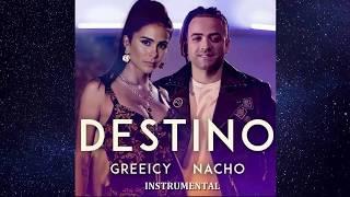 Karaoke Destino Greeicy, Nacho