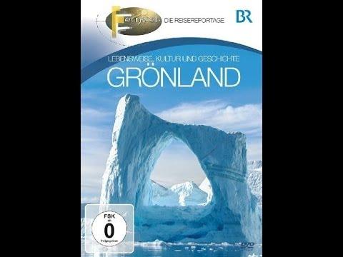 Reiseführer Grönland (DVD BR-FERNWEH)