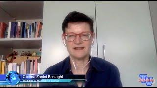 'Cristina Zanini Barzaghi' episoode image