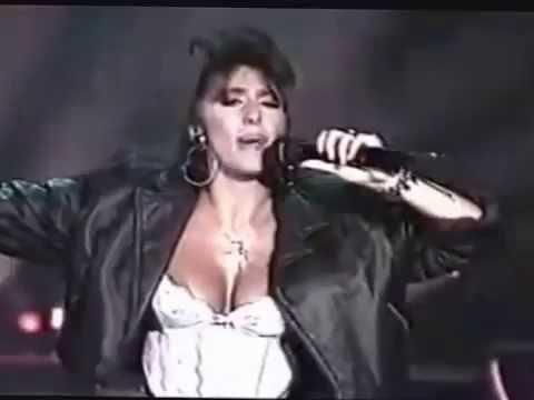 Sabrina- Boys 1987