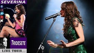 SEVERINA   ŠTA ME SAD PITAŠ ŠTA MI JE (live @ ARENA BEOGRAD 2009.)