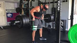 This is THE BEST Supplemental Exercise to Build Your Big 3 Lifts