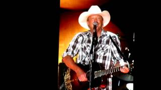 "Alan Jackson -  ""Dixie Highway"" ((Nashville June 10, 2012))"