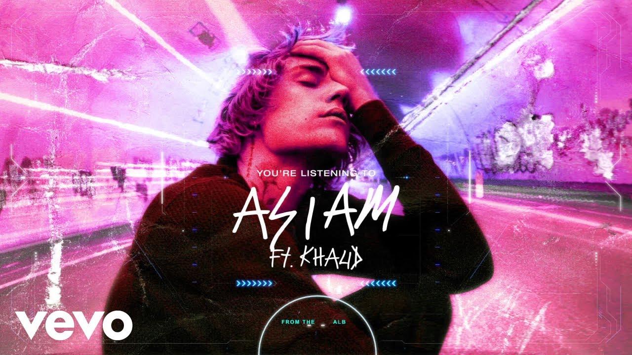 Lirik Lagu As I Am - Justin Bieber dan Terjemahan