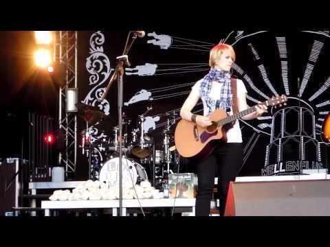 Johna - Why Do I (live) @ Sauerlandpark Hemer 05.07.2012