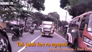 Pendhoza Demi Kowe(official Vidio Lirik)