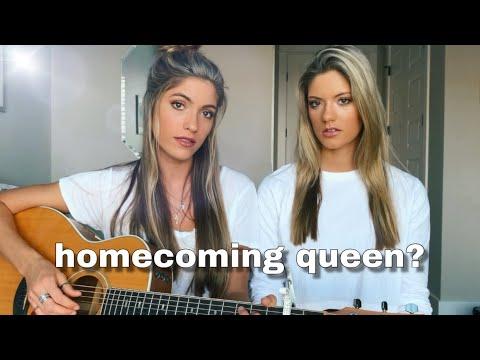 homecoming queen- Kelsea Ballerini | Diamond Dixie {COVER}