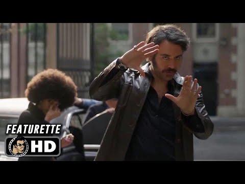 HUNTERS Official Featurette (HD) Al Pacino, Josh Radnor Series