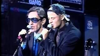 Liminha e Titãs - Nem cinco minutos - Heineken Concerts 98