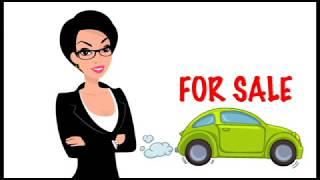Tax Talk Video Series: Donating a car