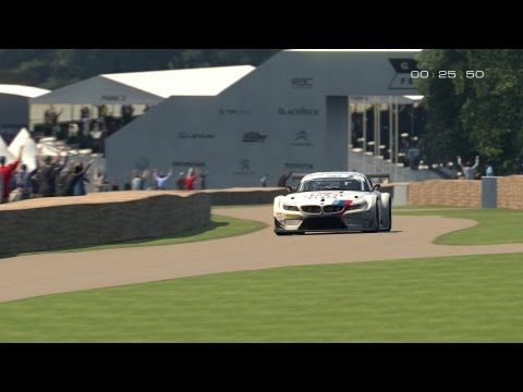 OK, Gran Turismo 6, You're Lookin' Good