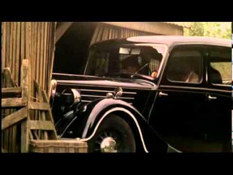 Video trailer för Foyle's War trailer
