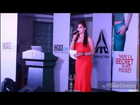 Hosting for ITC.Launch Evnt