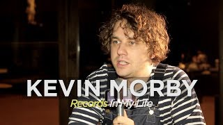 Kevin Morby   Records In My Life (2019 Interview)