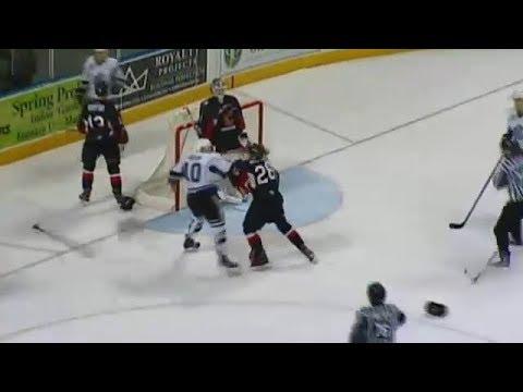 Braydon Buziak vs. Cameron MacPhee