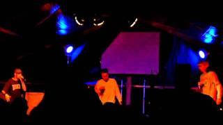 Video feat. Tiny Beat na Besedě u Bigbítu