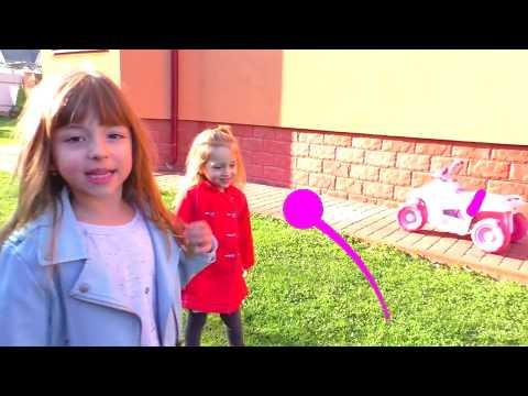 НЕПОСЛУШНЫЕ дети/ Играют под песни/ ПАПИНЫ ДОЧКИ