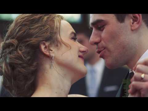 Caroline + Michael | Doylestown, Pennsylvania | Aldie Mansion