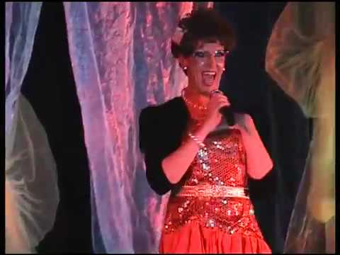 27.9.2014/4 Chomutov KASS s travesti show Crazy Goddess 4.část