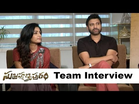 subrahmanyapuram-movie-team-interview