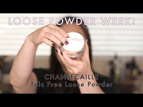 High Definition Perfecting Powder by chantecaille #9