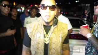 """Boston George """"Plug""""Remix Ft Young Jeezy And Boo Rossini Live In Houston!!!"""
