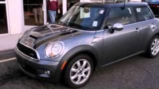 preview picture of video '2007 Mini Cooper S Morristown NJ'