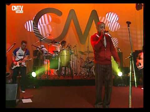 Bahiano video Sales - CM Vivo 2005