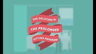 Prolonged Sitting Program Explainer Video