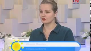Юлия Пнева – о том, привлекает ли пользователей «культурный» Инстаграм