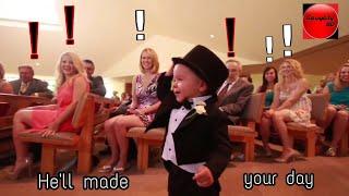 Top Ten - Funny Weddings Fails - kids Compilation
